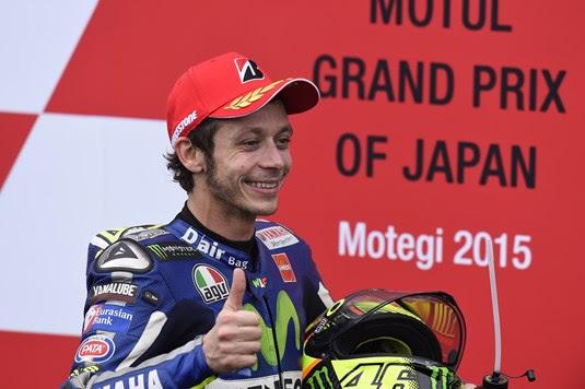 2015 MotoGP Japan – Race